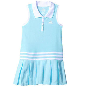 Adidas Polo Dress for Girls